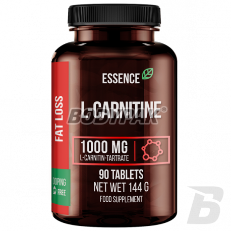 Sport Definition ESSENCE L-Karnityna - 90 tabl.