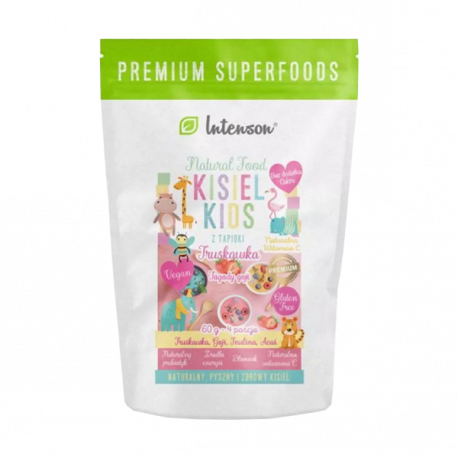 Intenson Kisiel Kids - 60g