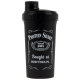 BODYPAK Shaker Wave Whisky [Black] - 600 ml