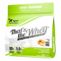 Sport Definition That's The Whey - 300g [DATA 01.2020]