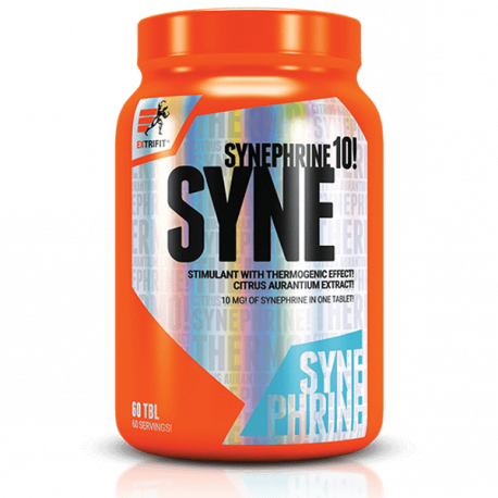 Extrifit Syne Thermogenic - 60 tabl.