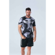 Trec Wear® T-Shirt COOLTREC 023 Modern Camo