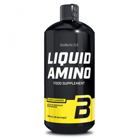 BioTech Liquid Amino - 1000ml