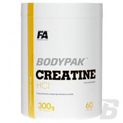 Fitness Authority Performance Creatine HCL - 300g