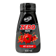 6PAK Nutrition Sauce ZERO Hot Ketchup - 500ml