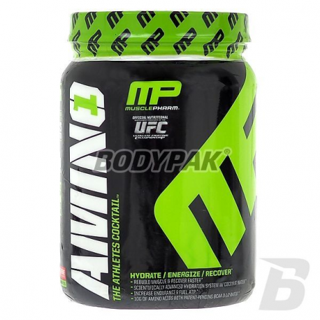 MusclePharm Amino-1 - 665g