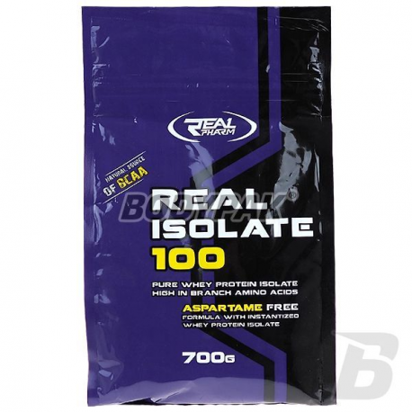 Real Pharm Real Isolate 100 - 700g