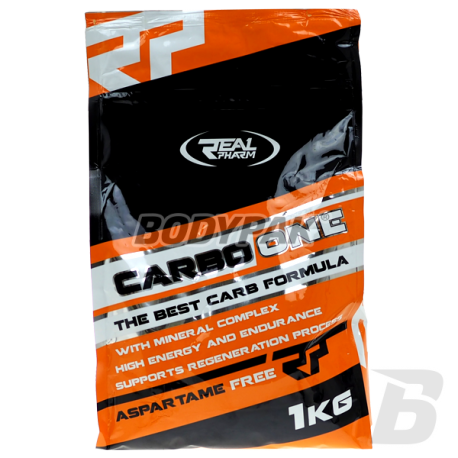 Real Pharm CarboOne - 1000g