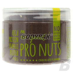 FA So good! Pro Nuts Butter - 450g