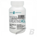 Tested Creatine HCL - 120 kaps.