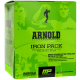 MusclePharm ARNOLD Iron Pack - 30 sasz. [05.2016]