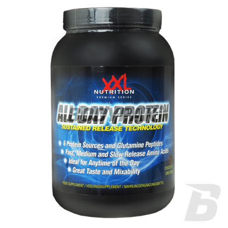 XXL All Day Protein - 1kg