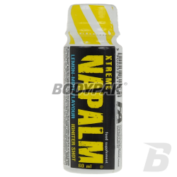 Fitness Authority Xtreme Napalm Shot (60ml) - 1 amp.