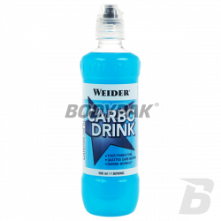 Weider Carbo Drink - 500ml
