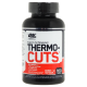 Optimum Nutrition Thermo Cuts - 100 kaps.