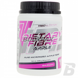 Trec Dietary Fibre Apple - 300g