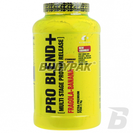 FOURPLUS 4+ Nutrition Pro Blend+ - 2kg