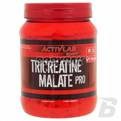 Activlab TRICREATINE MALATE PRO - 300 kaps.