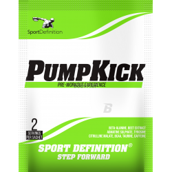 Sport Definition PumpKick - 15g