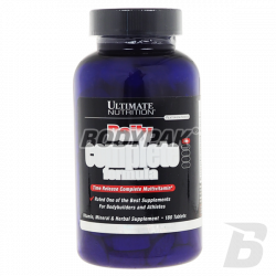 Ultimate Nutrition Daily Complete Formula - 180 tabl.