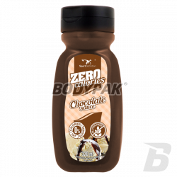 Sport Definition Sauce ZERO [Chocolate] - 320ml